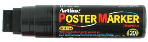 Artline Poster Marker 20mm