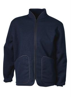 Elka fiberpels jakke