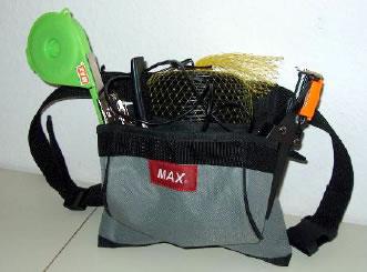 MAX taske