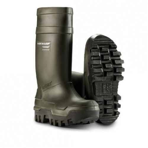 Purofort støvle Termo+
