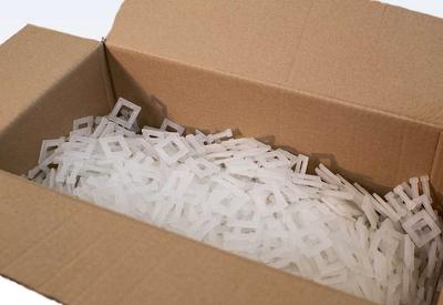 Plastlås