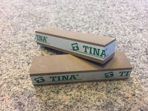 Tina slibesten lille