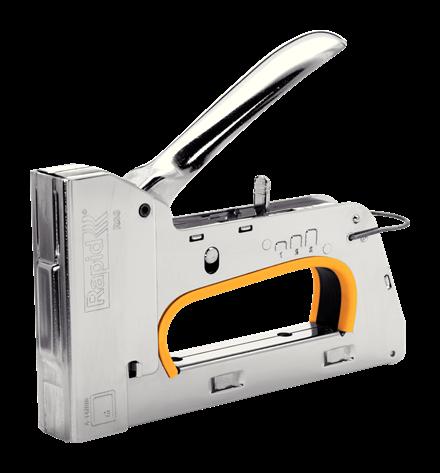 Hæftepistol Rapid R33E